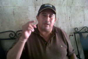 El partido Primero Justicia denuncio que el deceso fue a causa de un ACV durante su detencion en la sede del Sebin en Caracas