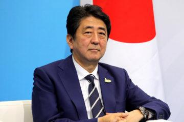 De acuerdo con medios locales Shinzo Abe espera reforzar el poder en medio de la tension con Corea del Norte adelantando los comicios