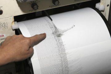 Terremoto en el oeste de Irán dejó más de 700 heridos