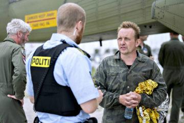 Peter Madsen, acusado de la muerte de Kim Wall decidio someterse de manera voluntaria a la solicitud estipulada por las autoridades