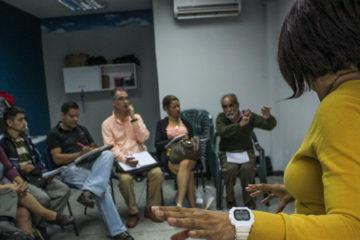 El programa Baruta Emprende tiene como objetivo formar a trabajadores en herramientas de manejo y gestión de recursos, personal, administración y publicidad