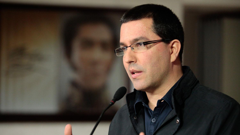 El presidente Nicolás Maduro, Tareck El Aissami, y Adán y Argenis Chávez están en la lista de sancionados