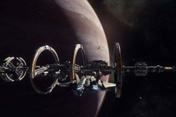 Las agencias aseguraron que el trabajo principal de construcción de la estación espacial comenzará a mediados de la década del 2020