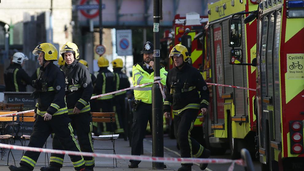 En un comunicado sin autenticidad confirmada, Amaq, aseguró que el ataque fue realizado por un destacamento del grupo terrorista