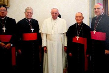 El religioso también presentó su renuncia al cargo al cumplir 75 años de edad en agosto pasado, como establecen las normas vaticanas