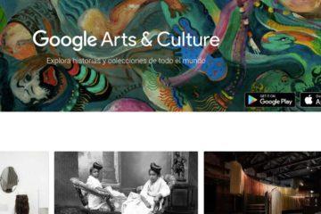 """""""Latino Cultures in the U.S."""" cuenta con casi 5000 documentos relacionados a la historia hispana y más de 90 exposiciones del tipo multimedia"""
