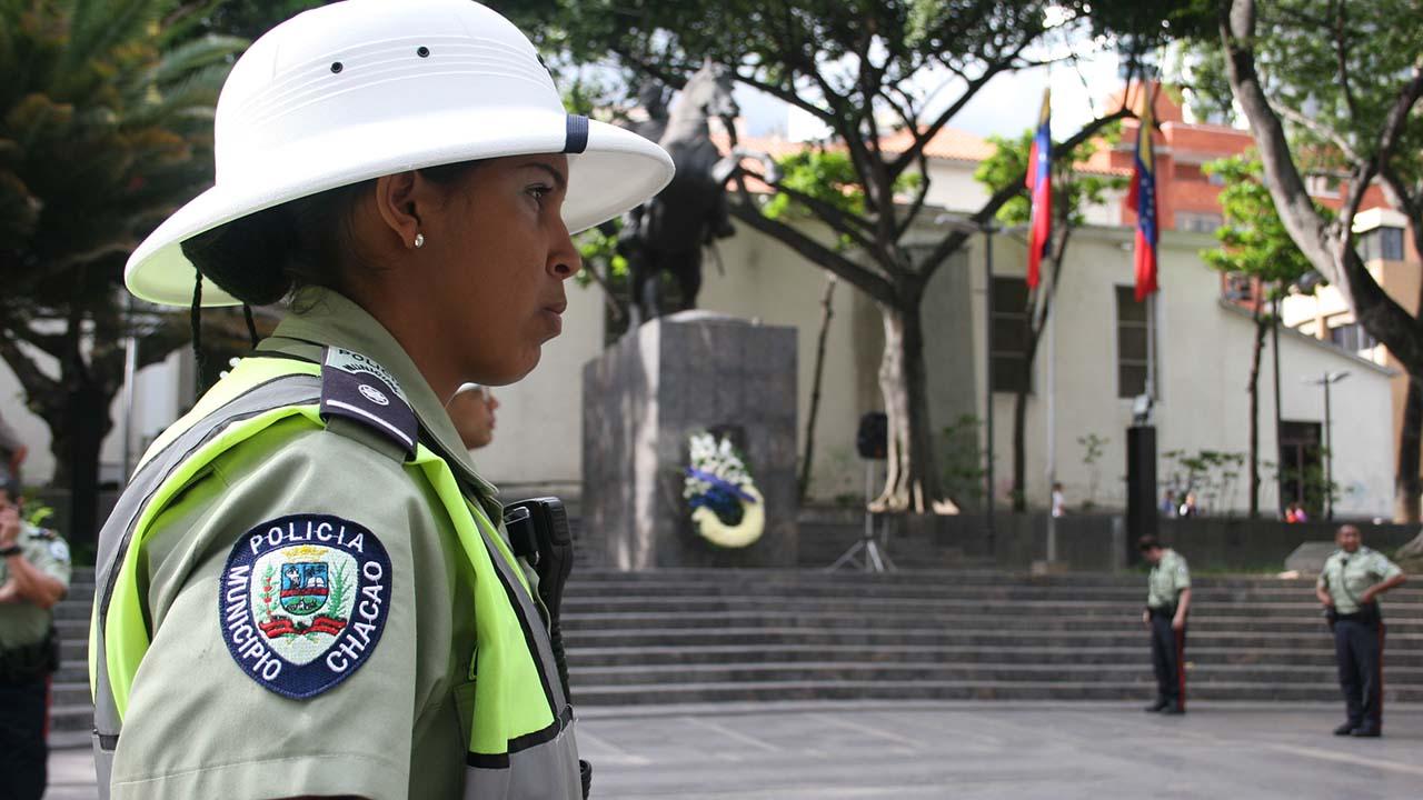 La medida fue publicada en Gaceta Oficial con fecha del pasado lunes 11 de septiembre de 2017, en la resolución para el Ministerio de Justicia y Paz