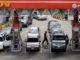 En los últimos días se han reportado largas colas en las estaciones de servicio y usuarios han denunciado gasolineras cerradas y regulación del combustible