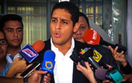 El parlamentario, José Manuel Olvivares, aseguró que durante la reuniones de negociación presentarán el plan