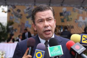 El jefe de campaña de la organización política aseguró que la medida realizada por las rectoras del CNE busca que los electores no voten