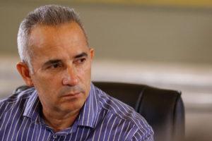 El jefe declaró que las cajas de comida están destinadas únicamente para la población más vulnerable de Venezuela