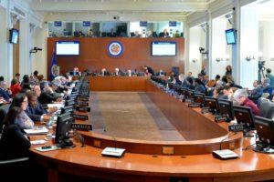 Las sesiones se celebrarán entre septiembre y octubre en la sede del organismo en Washington, Estados Unidos