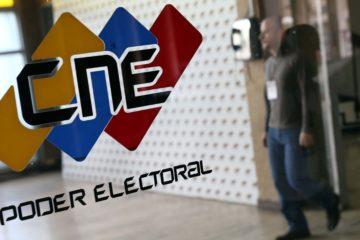 Proceso de renovación de partidos políticos se cumple hasta este miércoles
