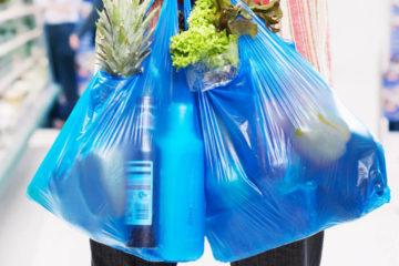 El país suramericano busca prohibir el uso de las bolsas de plástico en las ciudades costeras pues éstas son las que más contaminan