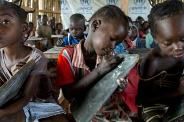 Desde 2007 hasta la actualidad, la cantidad de infantes que no asisten a la escuela sólo disminuyó 12 millones