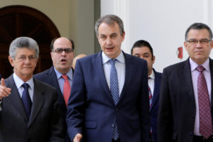 La información fue proporcionada por el canciller de Francia añadiendo que el encuentro será en República Dominicana