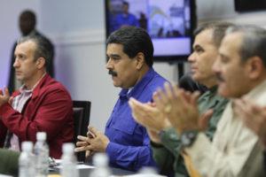El presidente también se refirió a la fijación delos precios de 50 bienes y su gira porKazajistán y Argelia
