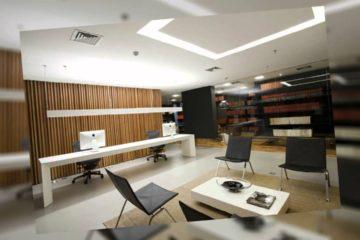 Consejos e ideas para decorar y remodelar la recepción de su oficina
