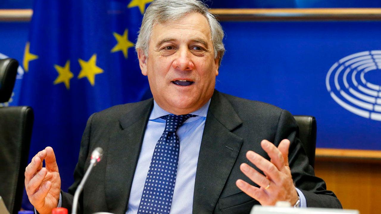 El Presidente del Europarlamento, Antonio Tajani envió carta a Julios Borges reiterando su respaldo a la Asamblea Nacional de Venezuela