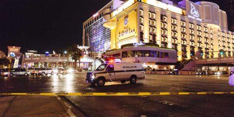 """La """"Masacre de Las Vegas"""" se ha convertido en el ataque armado con mayor número de víctimas registradas en la historia del país"""