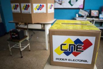 La MUD difundio la información a través de su cuenta para que los votantes esten al tanto para la celebracion de los comicios regionales