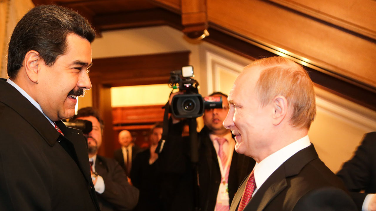 El presidente venezolano dio a conocer la informacion y destaco que tambien se pondra sobre la mesa la cooperacion militar