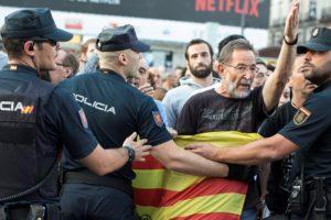 El Gobierno de la entidad dio a conocer la cifra producida tras el choque entre manifestantes y la policía durante las elecciones