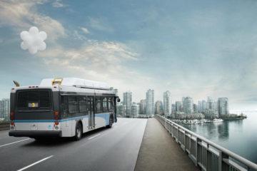 Líderes de doce países acordaron que la mayor parte de las ciudades que gobiernan tenga nula emisión de esos gases desde 2030