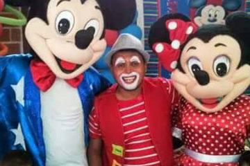 Rigoberto Enrique León laboraba como payaso en fiestas infantiles, por lo que el crimen ha conmocionado a la comunidad