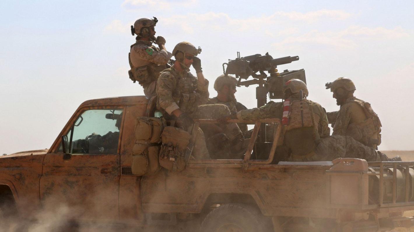 Las fuerzas iraquíes concluyeron el pasado sábado su ofensiva en el oeste de la provincia de Kirkuk, tras liberar al grupo de Al Hauiya