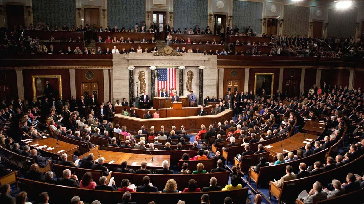 Los congresistas buscarán que la Corte Suprema estadounidense evalúe la solicitud y de su aprobación