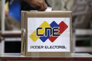El próximo domingo por lo menos18.094.065 venezolanos están convocados a sufragar en los comicios regionales