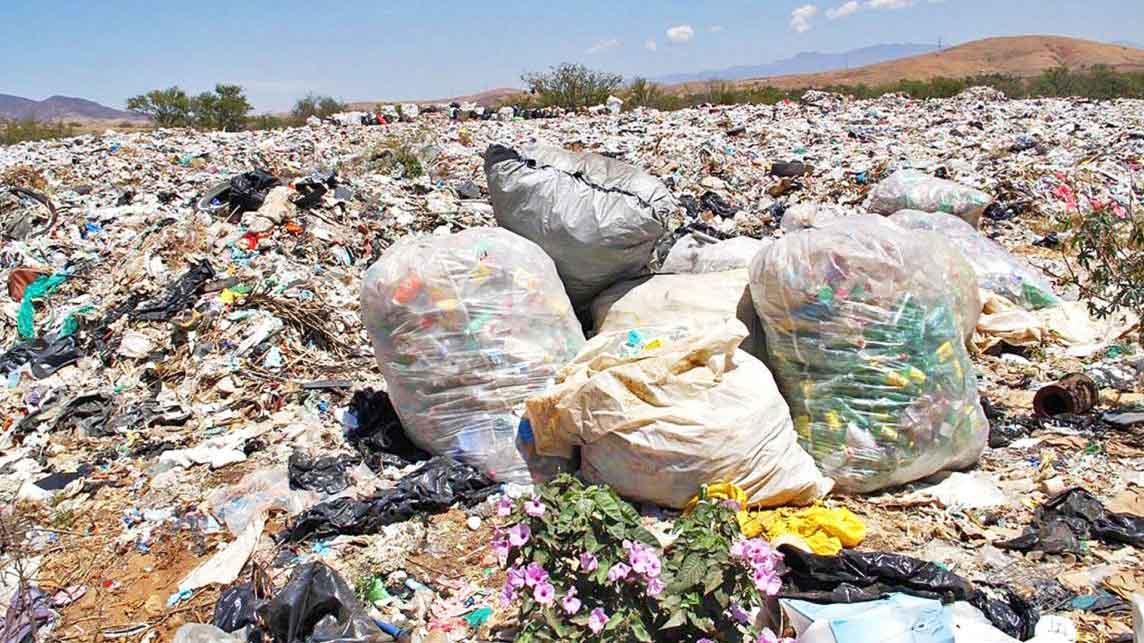 Un estudio indicó que nueve millones de personas fallecieron en el año 2015 por enfermedades derivadas de la contaminación