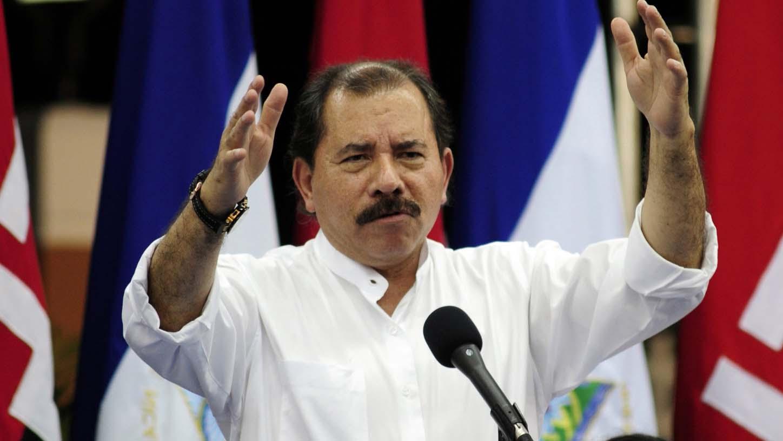 """El presidente de Nicaragua expresó su """"profunda alegría revolucionaria"""" por el resultado electoral tras comicios regionales"""