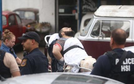 Ahmad Khan Rahami enfrenta más cargos en Nueva Jersey por plantar una bomba destinada a herir a los corredores de un maratón