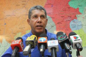 El ex gobernador del estado Lara invitó a pasar la página de la MUD y crear una nueva alianza