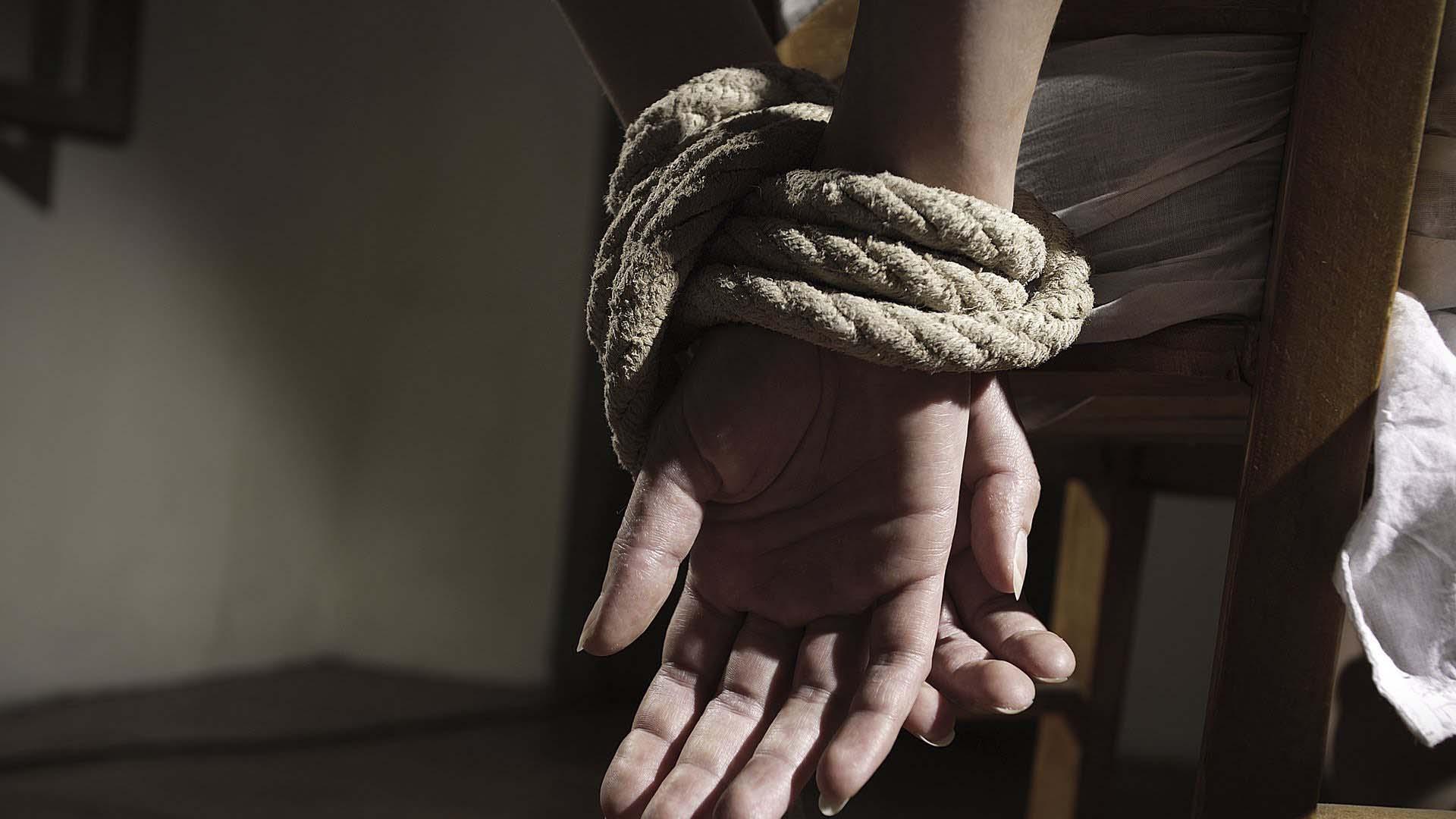 Cuerpos encontrados en Colombia son de pareja ecuatoriana secuestrada