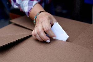 Gerardo Blyde aseguró que habrá más de 271.000 voluntarios en todos los centros de votación y 677 abogados a la disposición de todos los ciudadanos