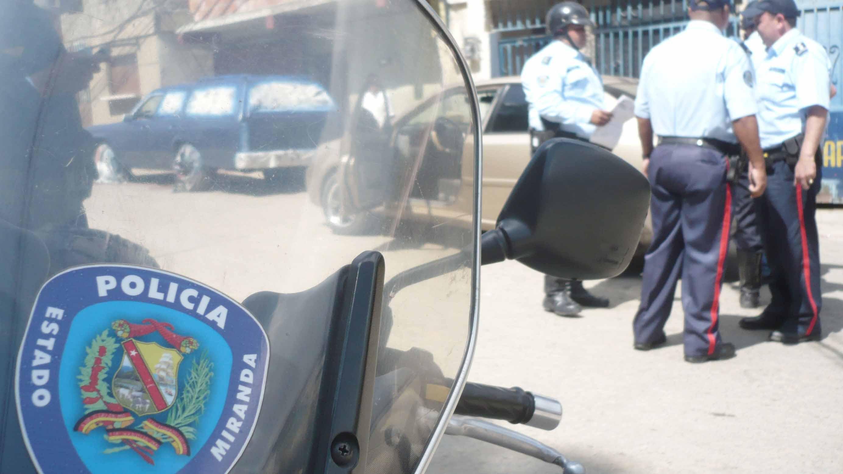 Los interesados/das en formar parte de este cuerpo policial deberán tener entre 18 a 26 años y ser bachiller