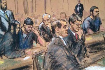 En la audiencia de argumentos orales, la defensa de los primos explicará las razones legales que los llevan a exigir que sean rechazados los alegatos del gobierno