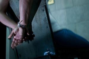 Los hombres fueron imputados por los delitos de secuestro agravado, asociación para delinquir, posesión de arma de fuego y lesiones