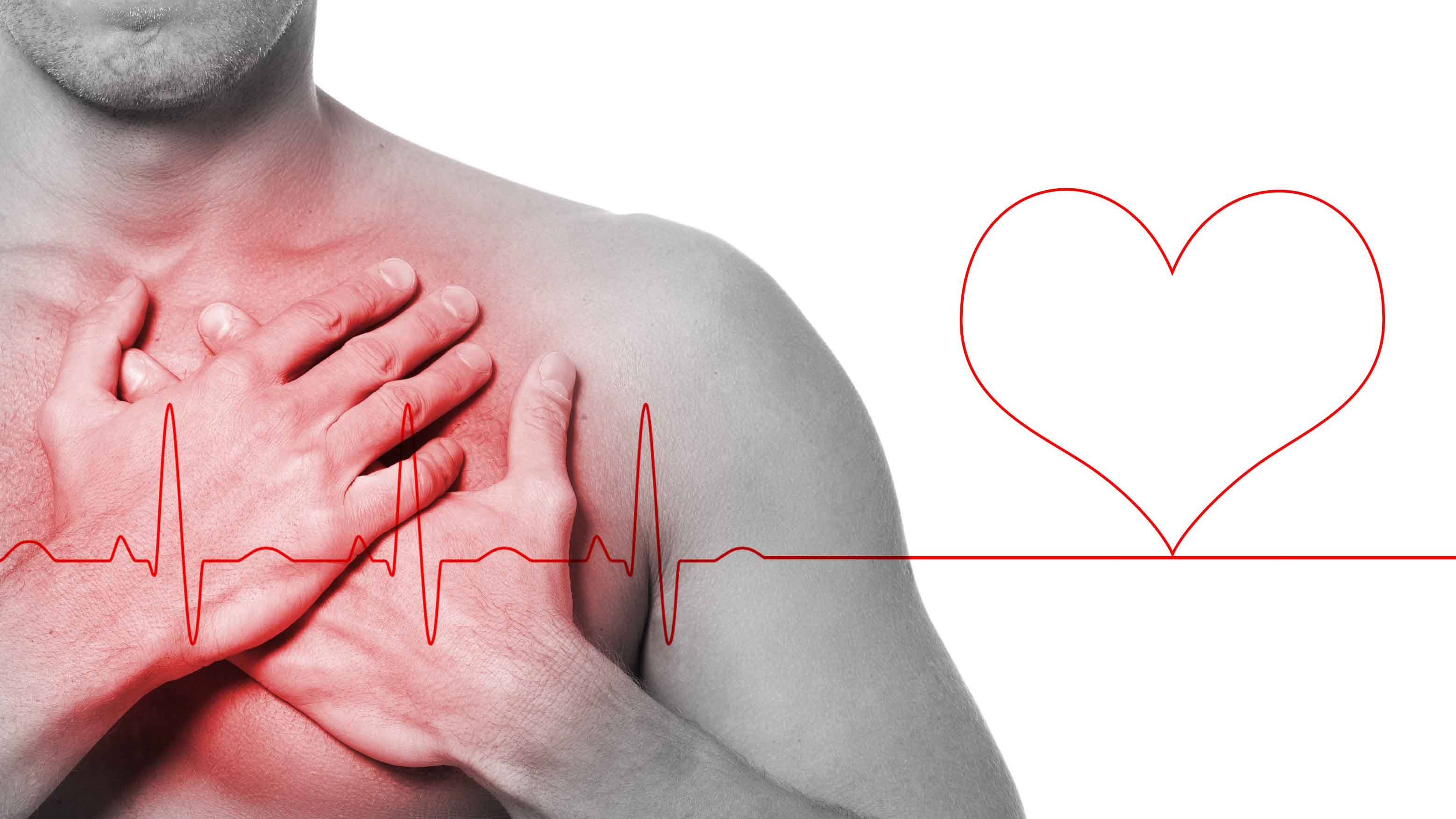 Tanto hombres como mujeres pueden reducir las probabilidades de sufrir problemas del corazón mejorando su salud en general y perdiendo peso