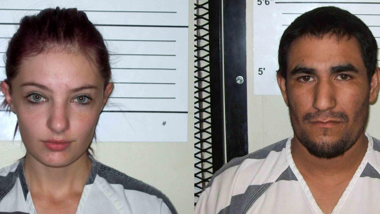 Zachary Koehn y Cheyanne Renae Harris enfrentan ahora una posible cadena perpetua por los cargos de homicidio en primer grado