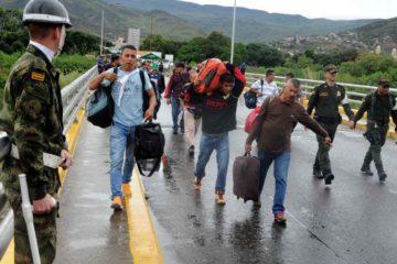 Justicia peruana dispone que venezolanos puedan ingresar sin pasaporte