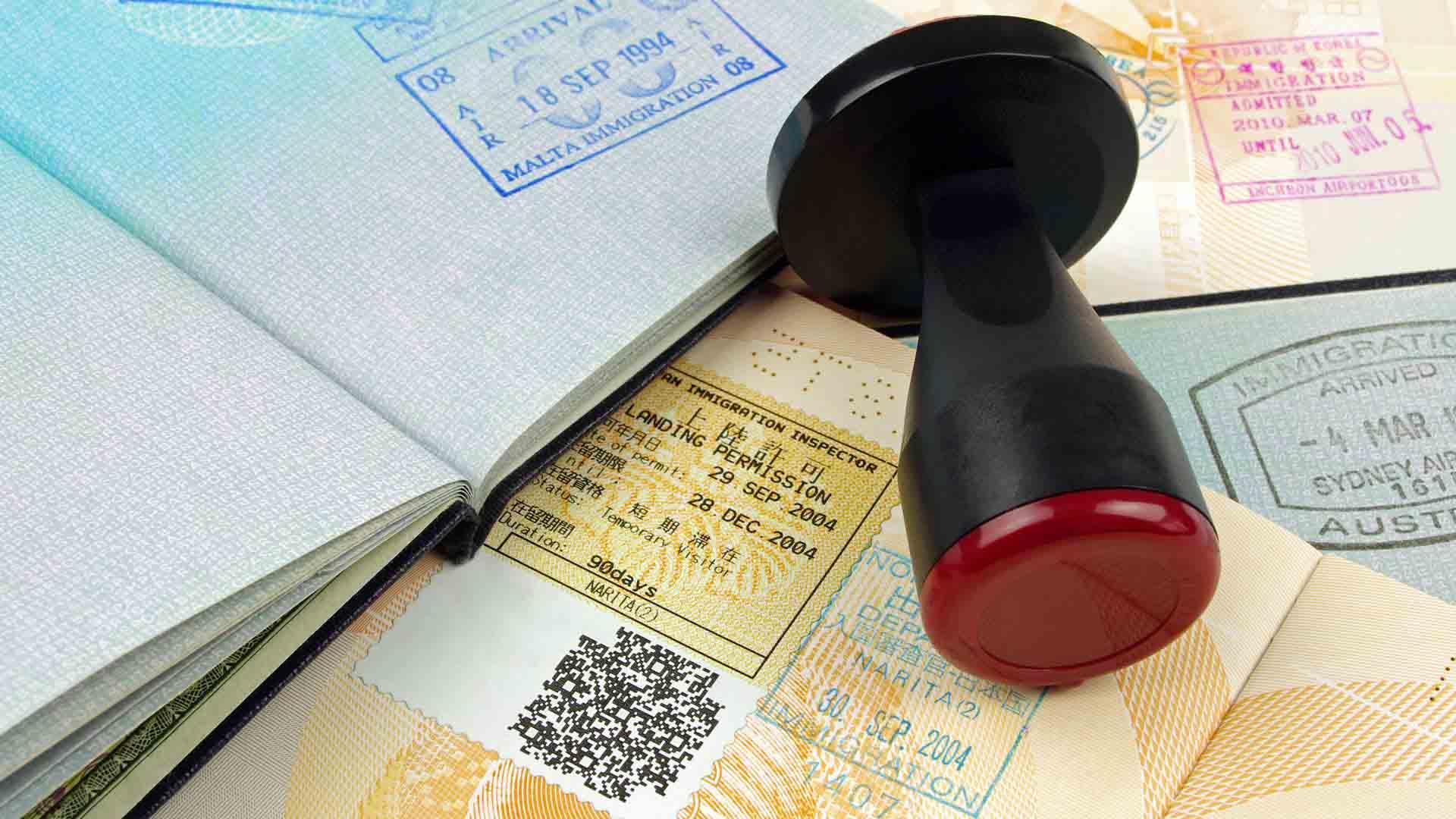 Recientemente, la nación panameña comenzó a exigir visa estampada a todos los venezolanos que desearan ingresar a su territorio