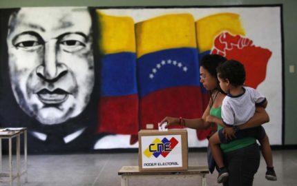 Audio entrevista al analista Victor Maldonado