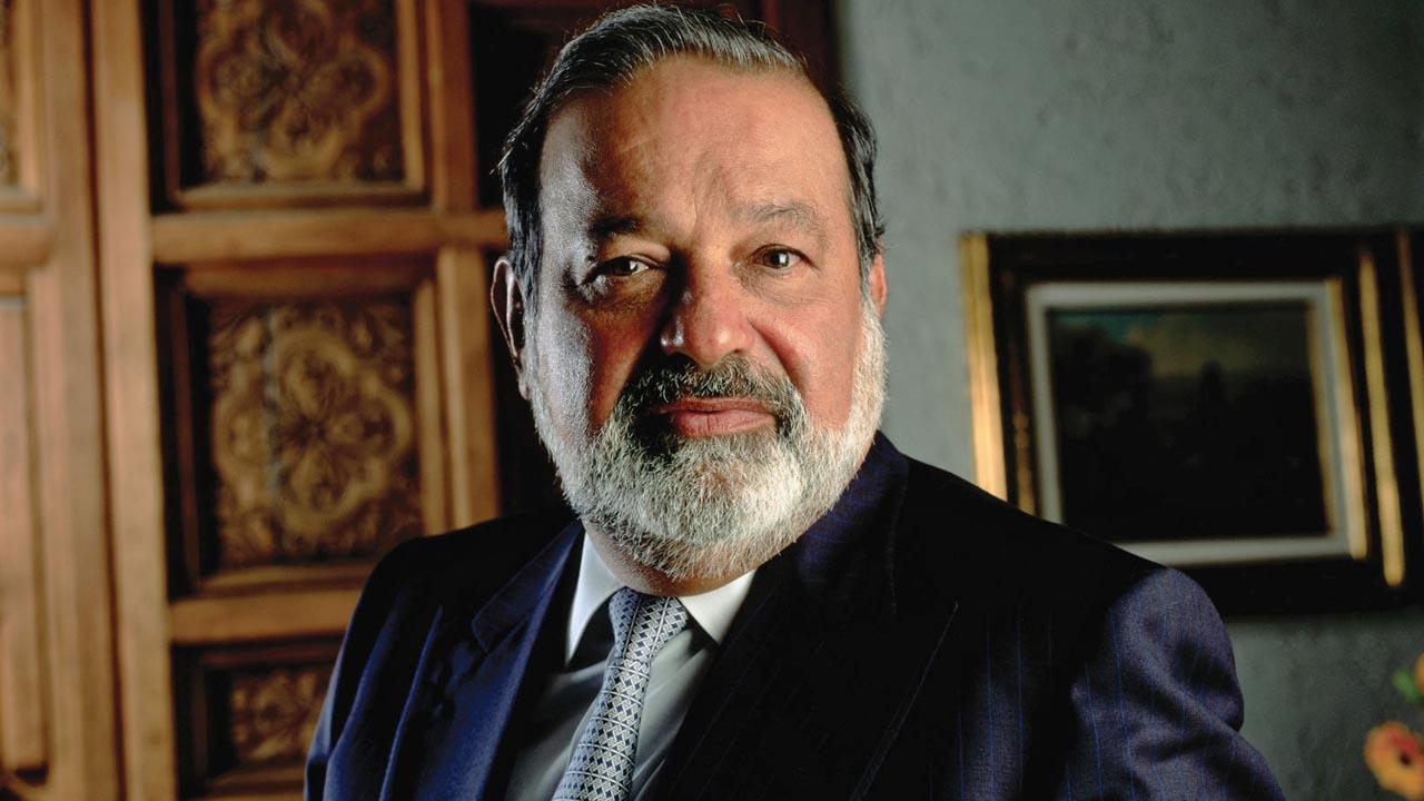 El empresario Carlos Slim aseguró que las labores de reconstrucción crearán oportunidades de empleo y negocios en el país azteca
