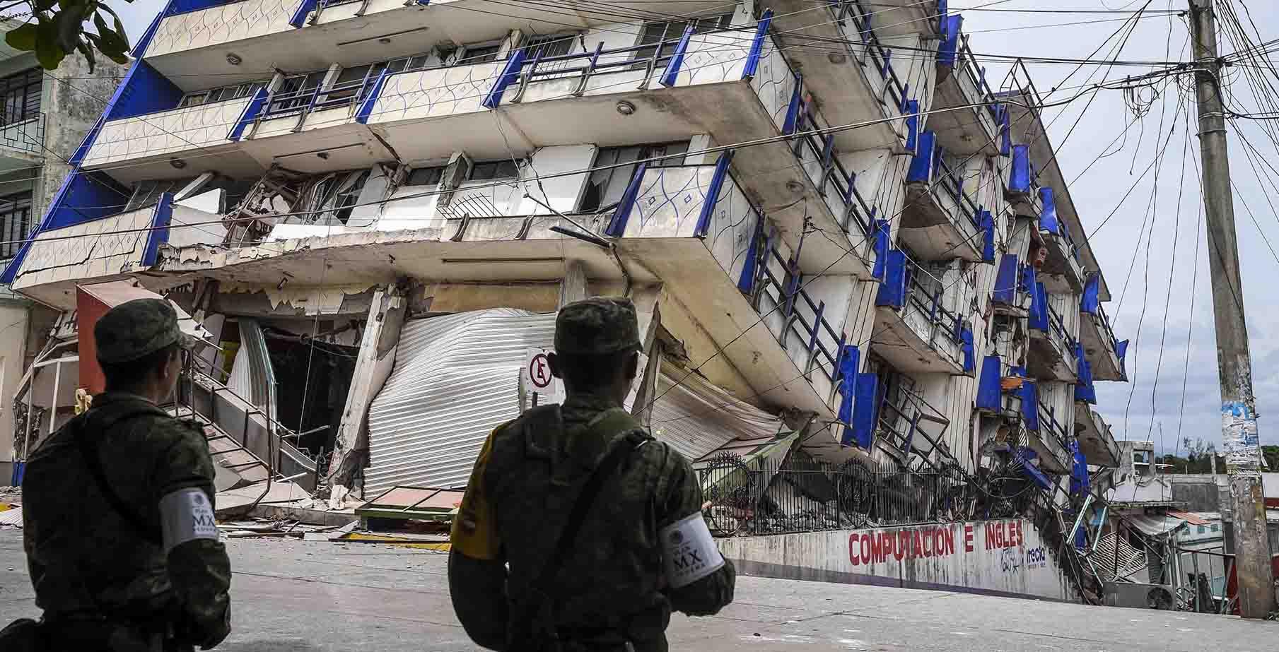 La cifra más alta de fallecidos corresponde a Ciudad de México, donde se han contabilizado 225 muertos