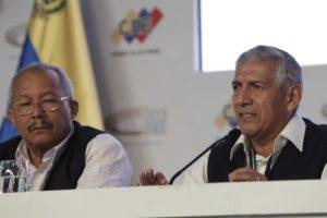 Doblellave-Ceela confirmó acompañamiento internacional en elecciones del #20May