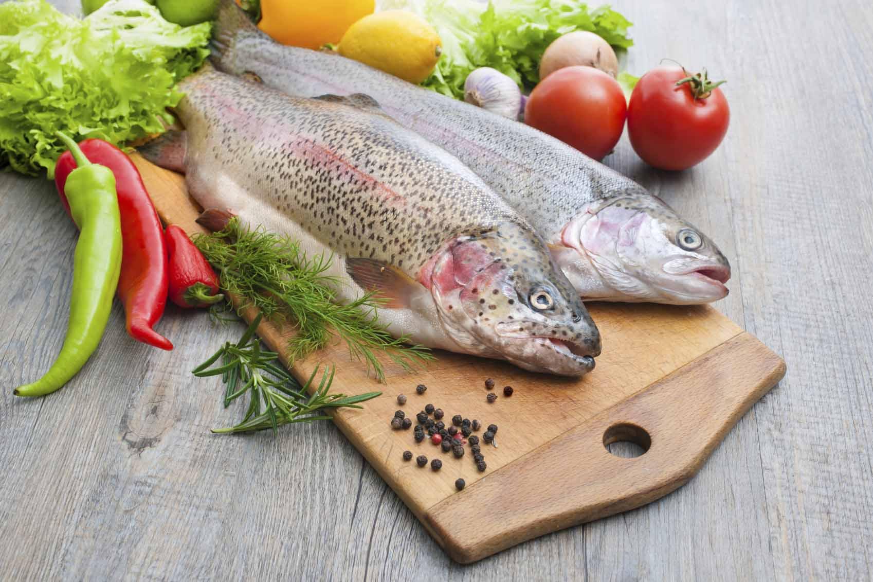 El Omega 3, la vitamina D, el magnesio, el hierro y los aminoácidos contrarrestan las fatídicas consecuencias de la patología